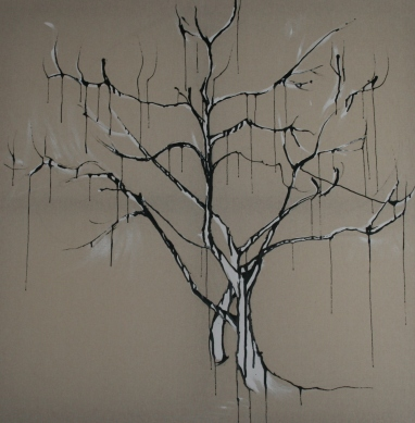 drip tree