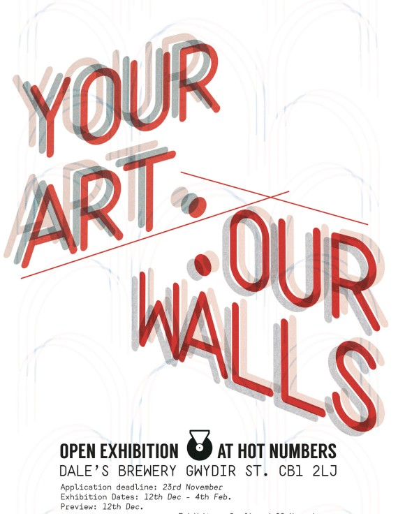 hot numbers 2017+open+exhibition+poster_cropped