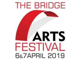 Bridge Arts logo